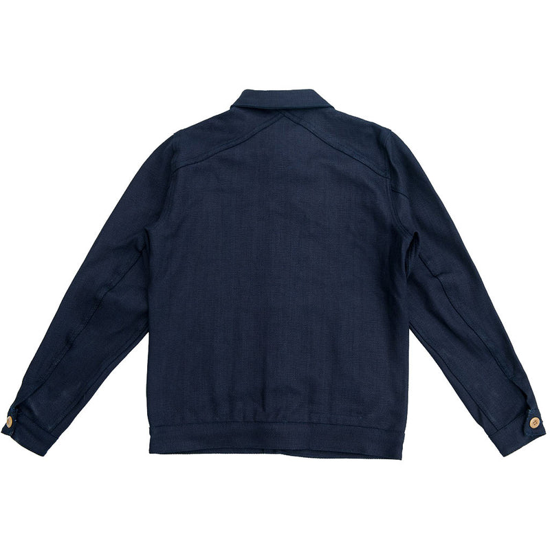 Type 3s Jacket Panama Cloth - The Revive Club