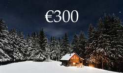 Gift Card - €300 - The Revive Club