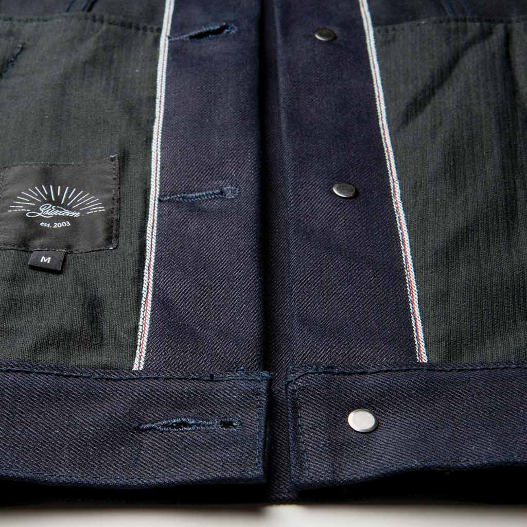 Type 3s Denim Jacket