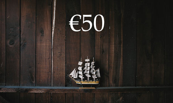 Gift Card - €50 - The Revive Club