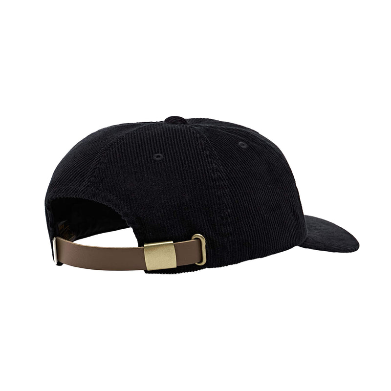 Valley Cap - Black