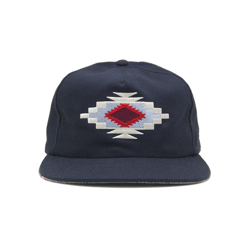 Chimayo Strapback - The Revive Club
