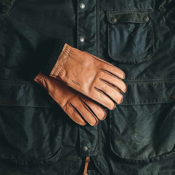 Deerskin Primaloft Rib - The Revive Club