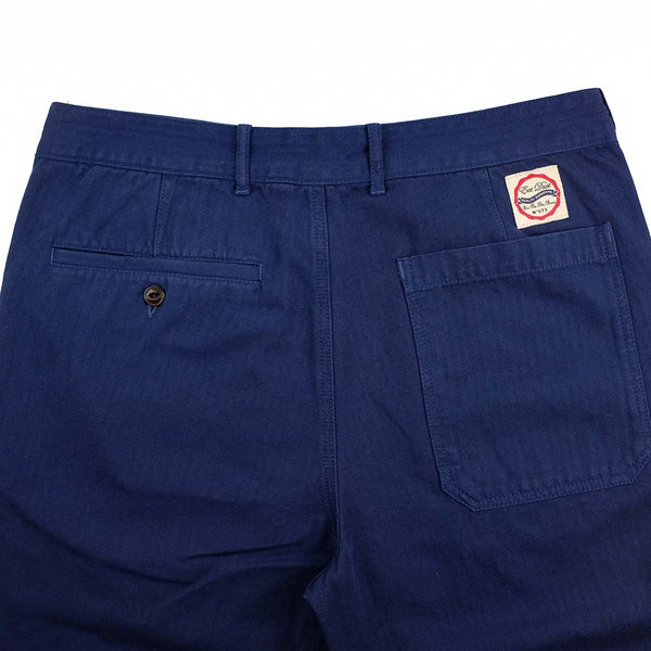HBT Service Chino - Worker Blue - The Revive Club