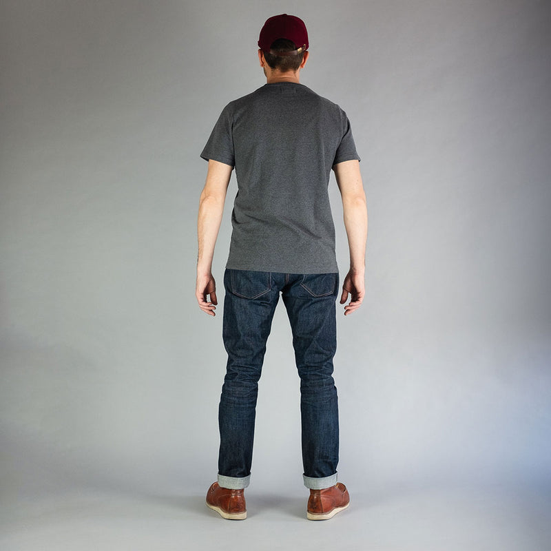 B-01 SLIM Special #2 15 oz. Vintage Indigo Selvedge - The Revive Club