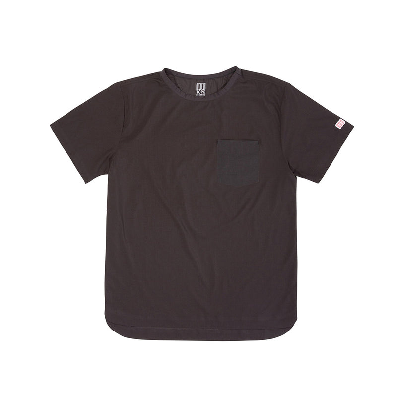 Tech Popover - Black