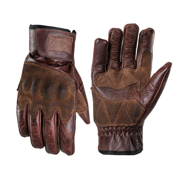 Rodeo Glove - Brown - The Revive Club