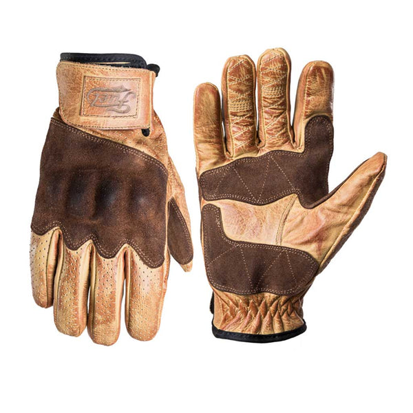 Rodeo Glove - Yellow - The Revive Club