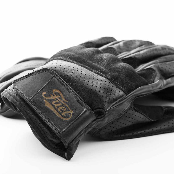 Rodeo Glove - Black - The Revive Club
