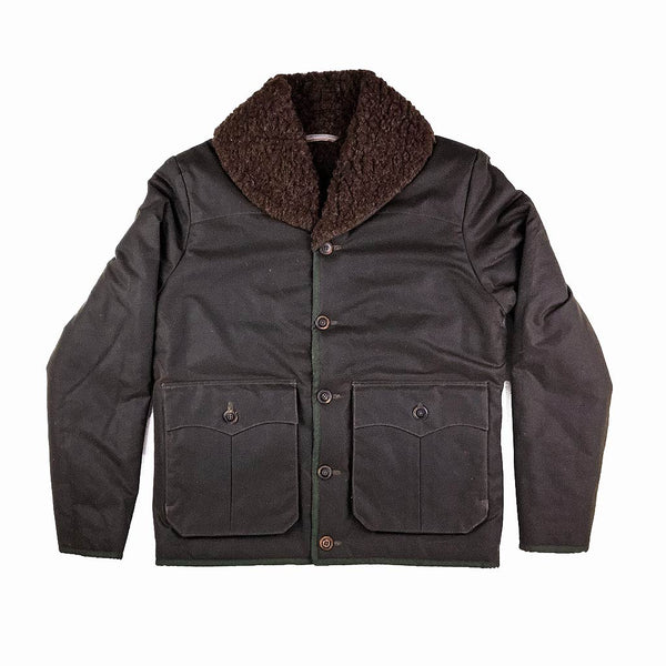 'Aviateur' Jacket - The Revive Club