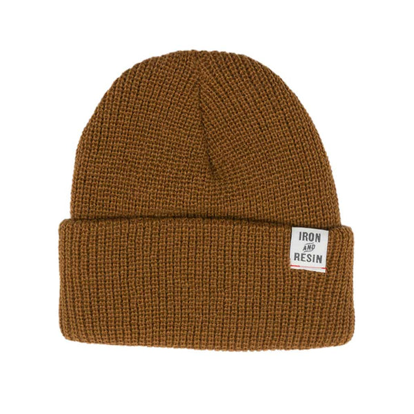 Watchman Beanie - Copper
