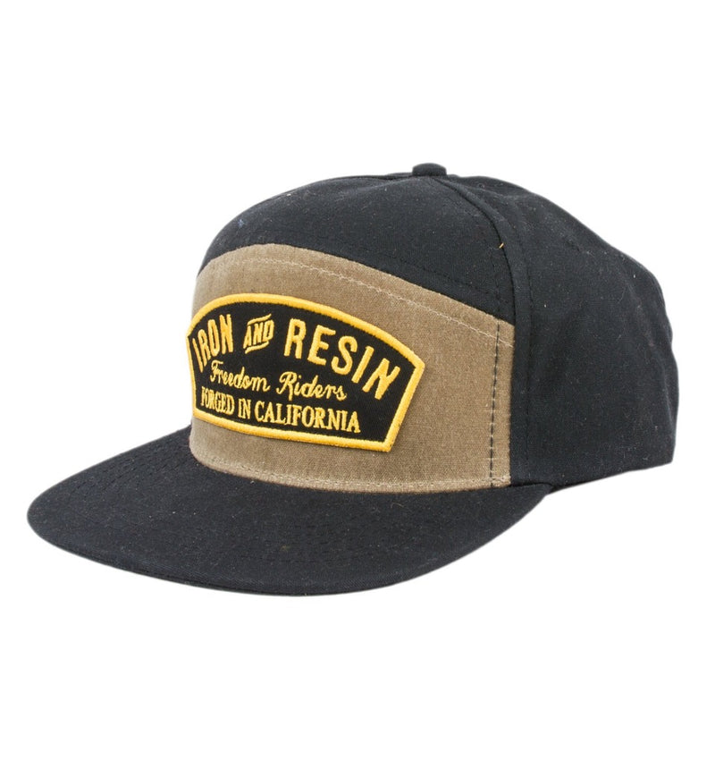Trapper Hat - Black