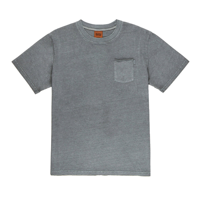 Everyday Wash T-Shirt - Stone - The Revive Club