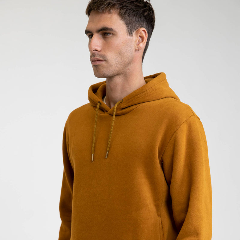 Essential Hood in Tobacco