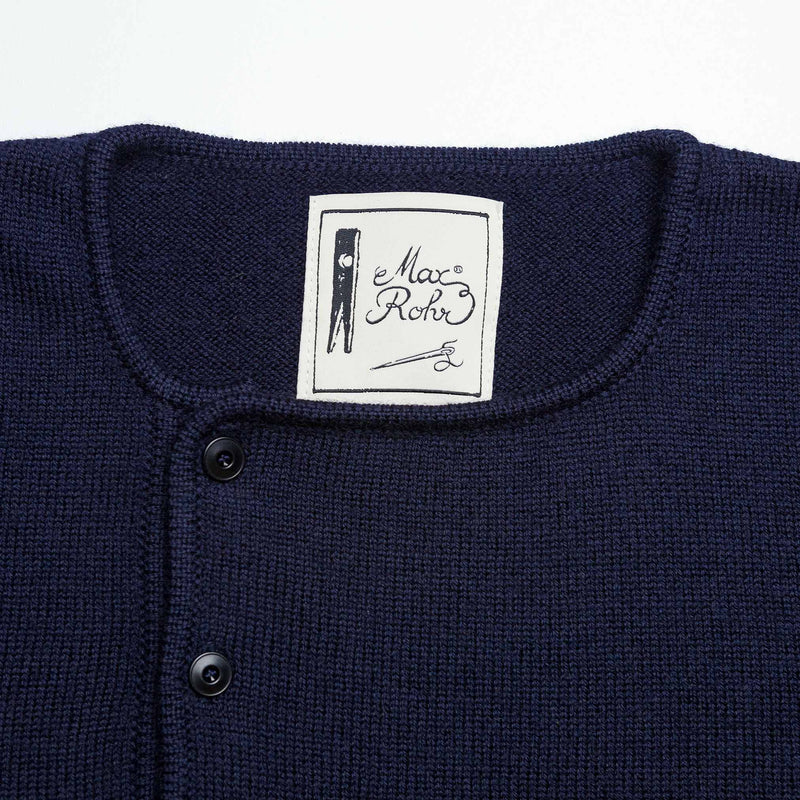 Max 1 Sweater in Navy