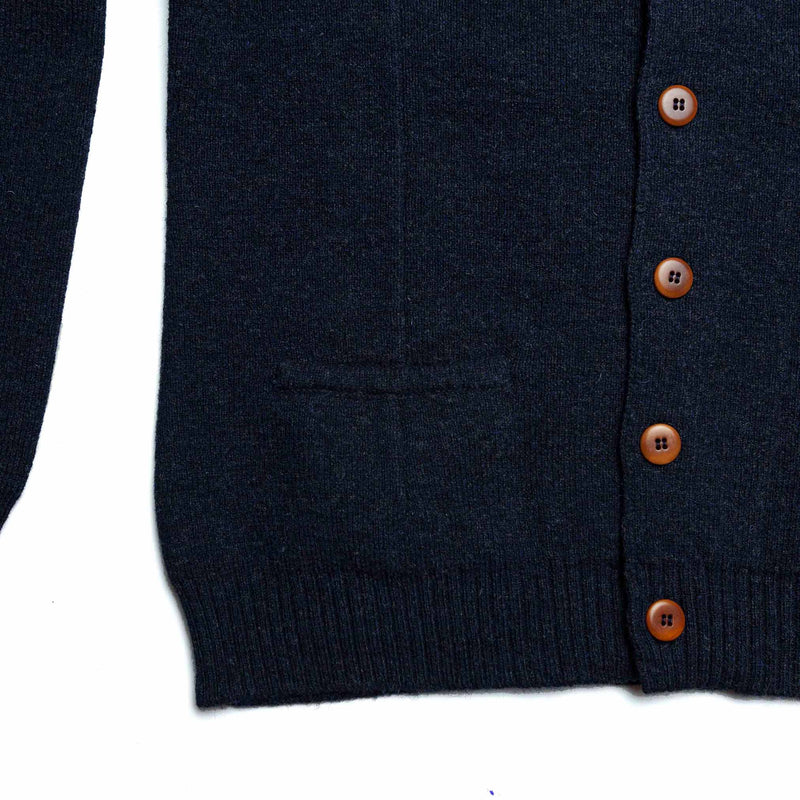 Max 3 Jacket in Navy