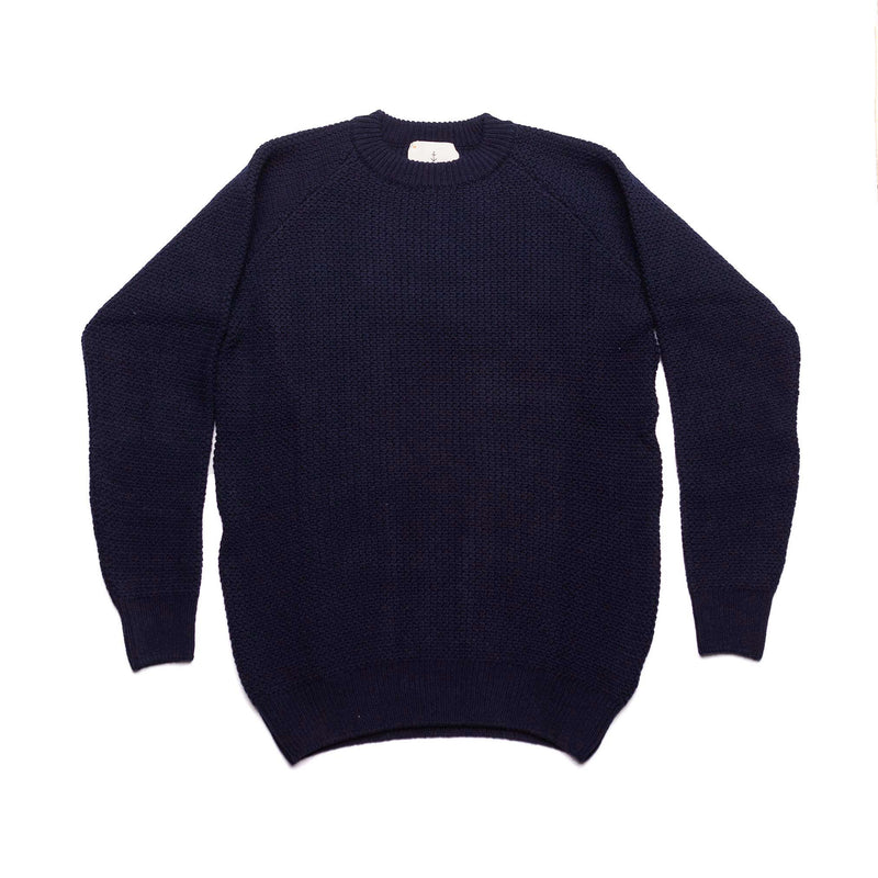 Novo Sweater in Navy