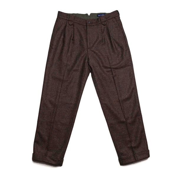 Milord Tweed Pants