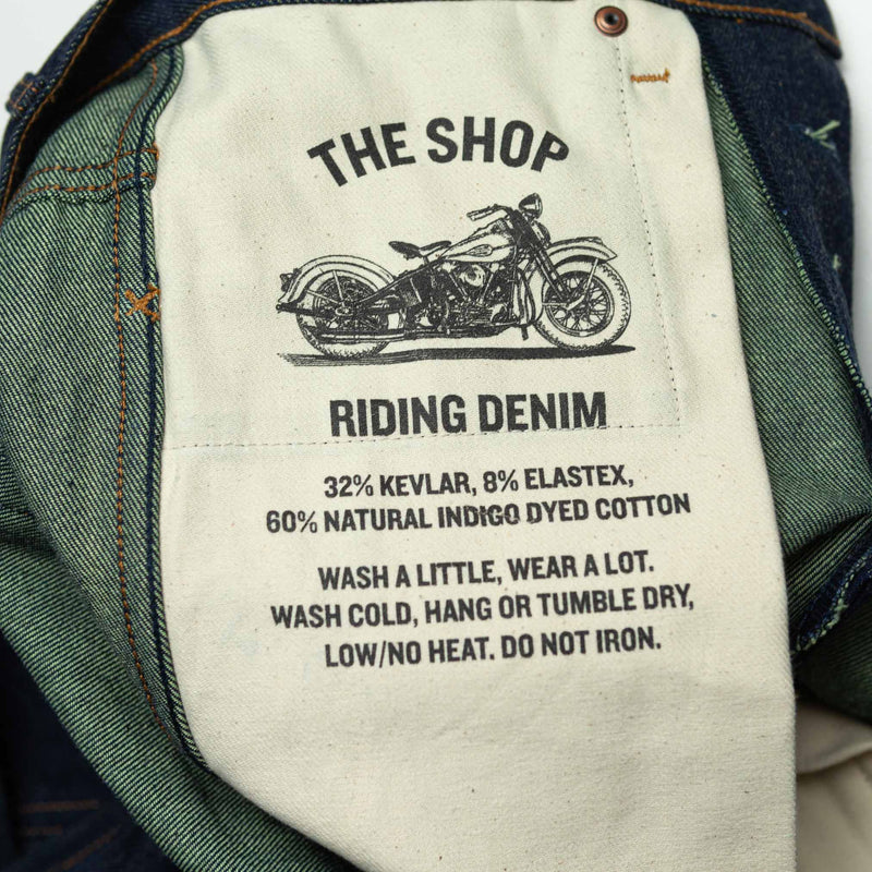 Riding Jeans - 30
