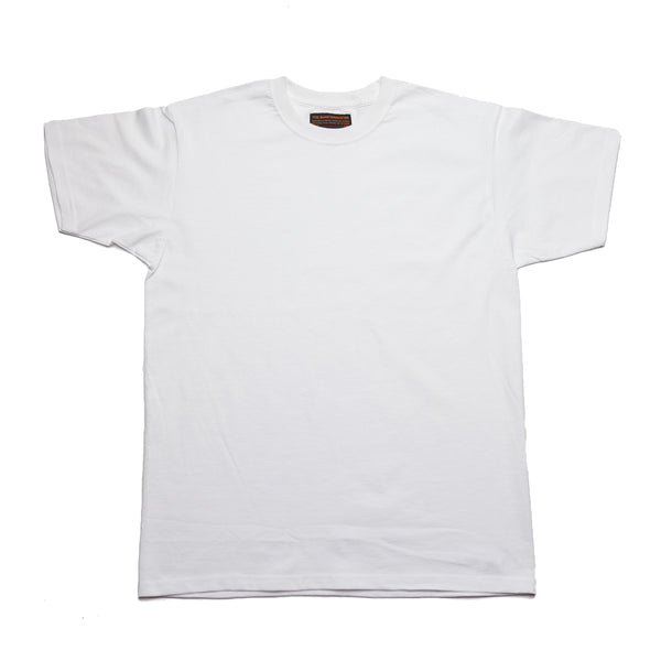 Tubular T-Shirt in White