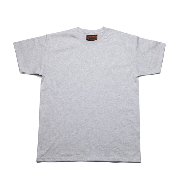 Tubular T-Shirt in Grey