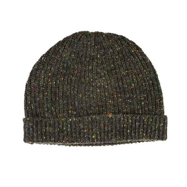 Donegal Beanie - Dark Forest - The Revive Club