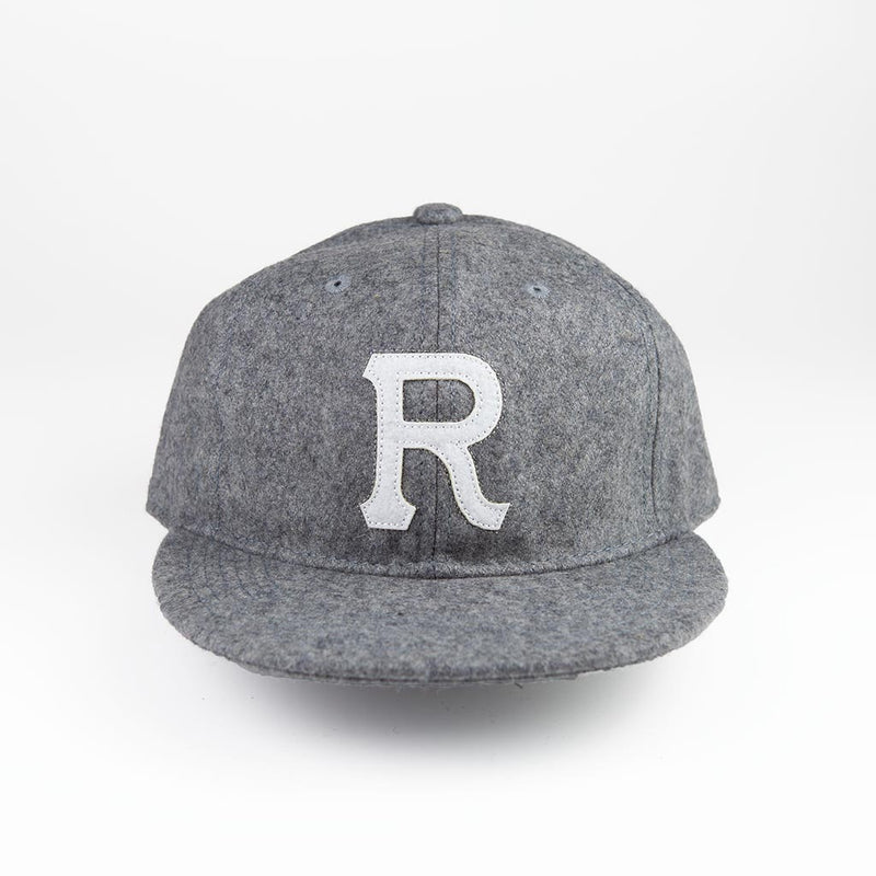 The R-Cap - Grey - The Revive Club