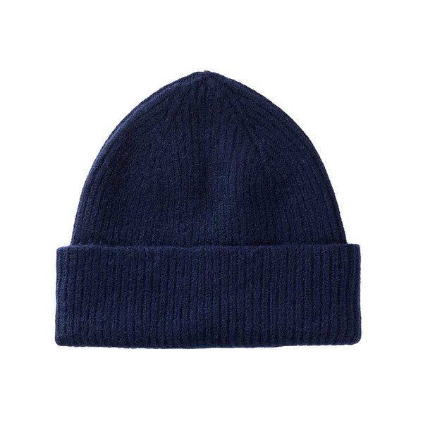 Le Bonnet Beanie - Midnight - The Revive Club
