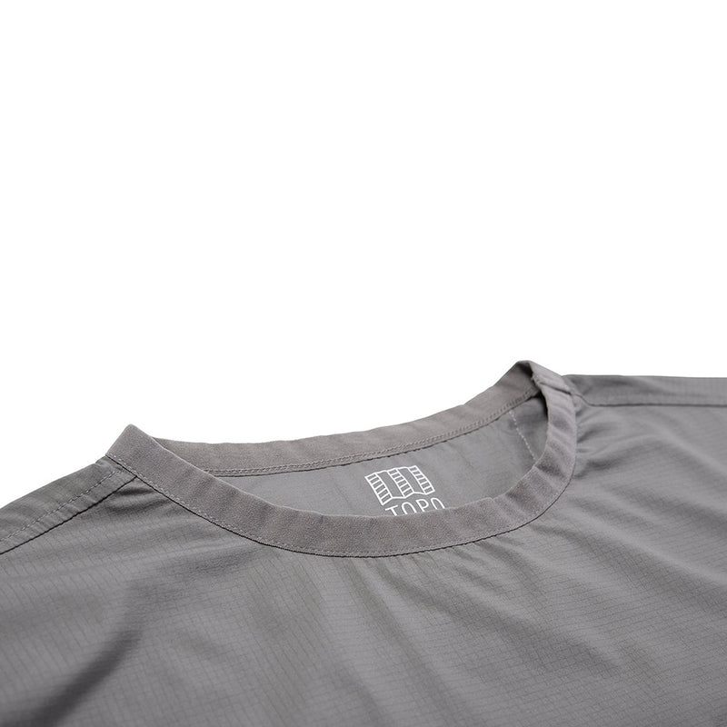 Tech Popover - Charcoal