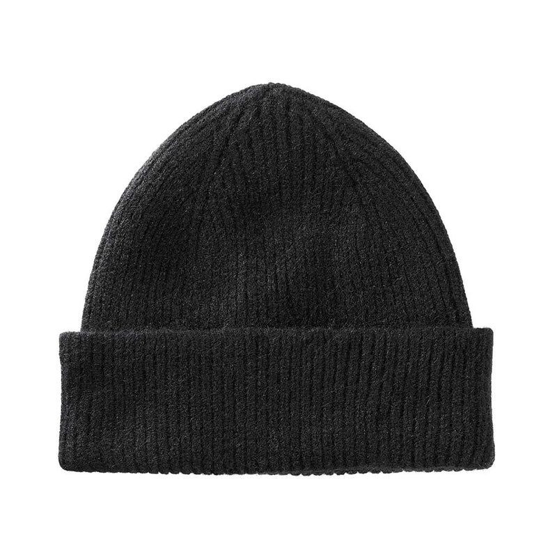 Le Bonnet Beanie - Onyx - The Revive Club