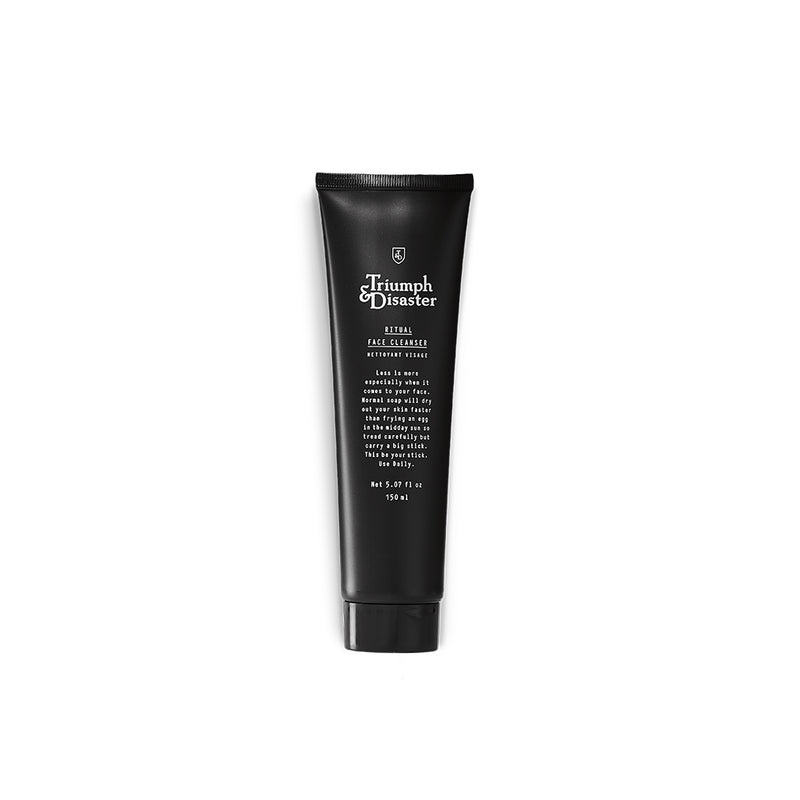 Ritual Face Cleanser - The Revive Club