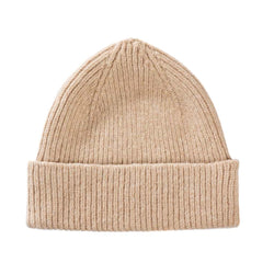 Le Bonnet Beanie - Sand - The Revive Club