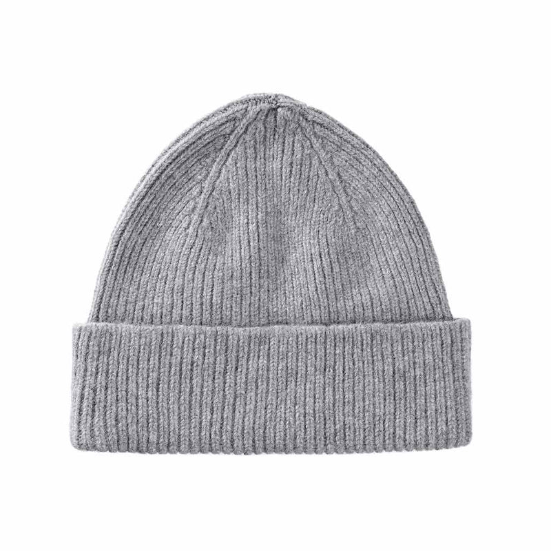 Le Bonnet Beanie - Smoke - The Revive Club