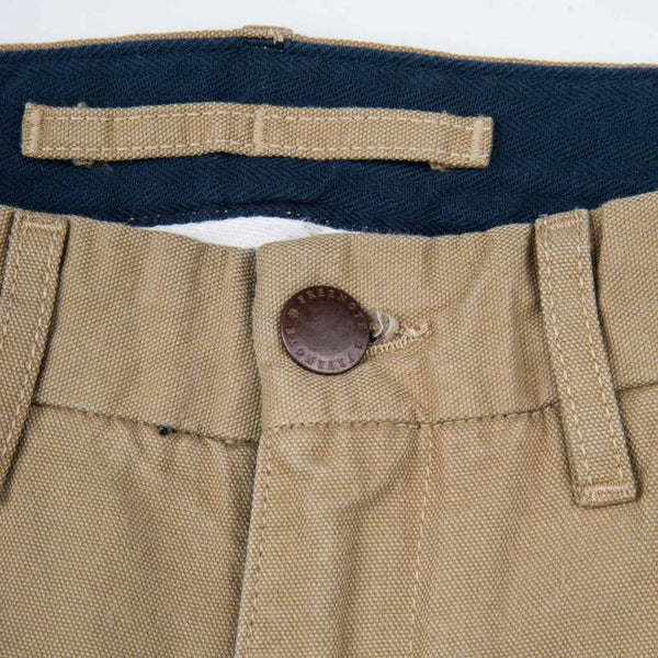 Workers Chino Slim Fit Khaki