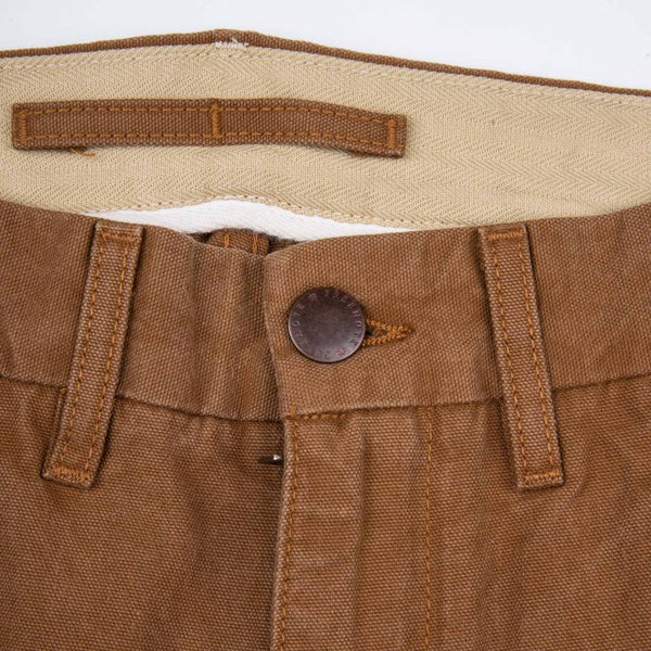 Workers Chino Slim Fit Rust