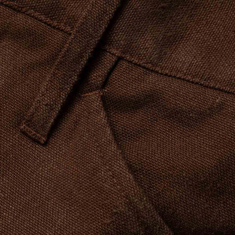 The Chore Pant in Timber Boss Duck - The Revive Club
