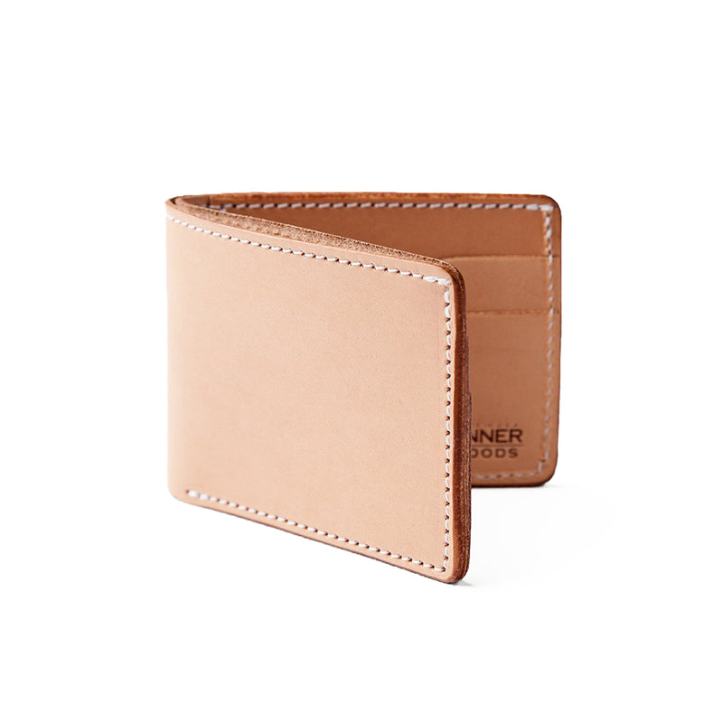 Utility Bifold - Natural - The Revive Club