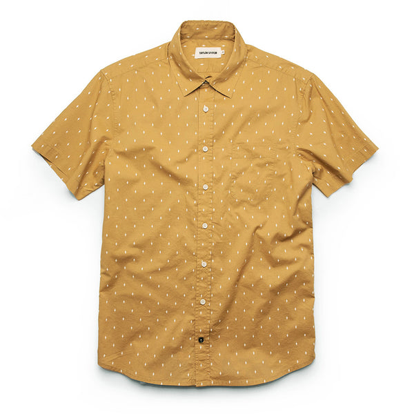 The Short Sleeve California in Southwestern Star