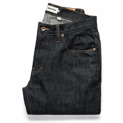 The Slim Jean in Cone Mills Era Selvage - The Revive Club