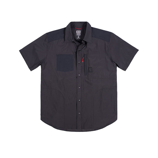 Tech Shirt - Black