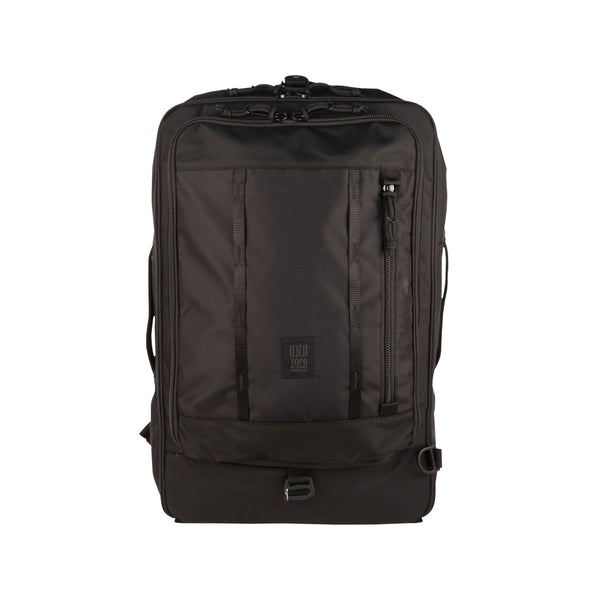 Travel Bag 30L - Ballistic Black - The Revive Club