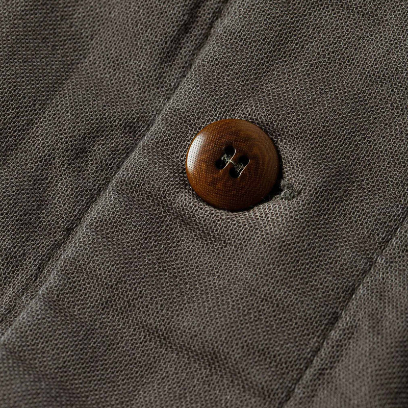 The Hemingway in Walnut Double Cloth