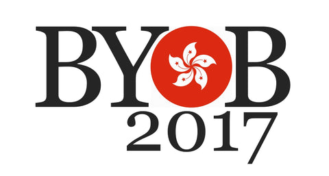 Best Place to BYOB in Hong Kong 2017