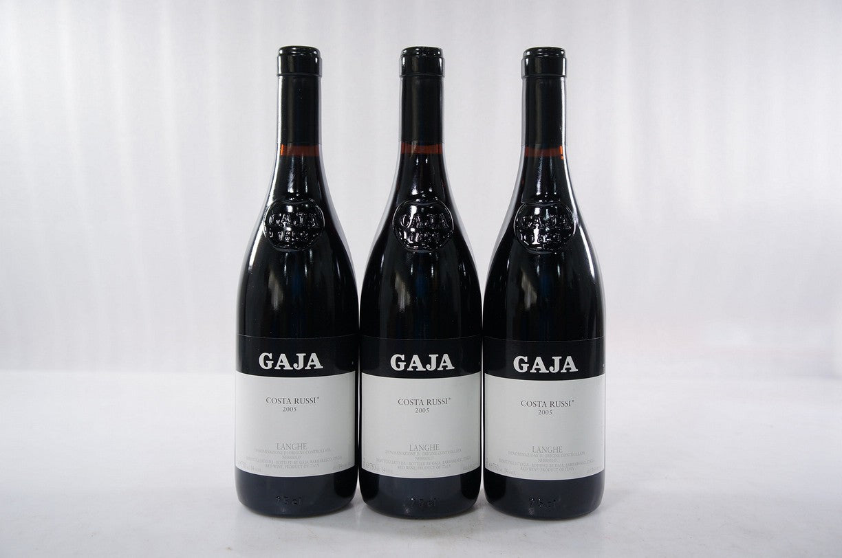Gaja Barbaresco Costa Russi 2005