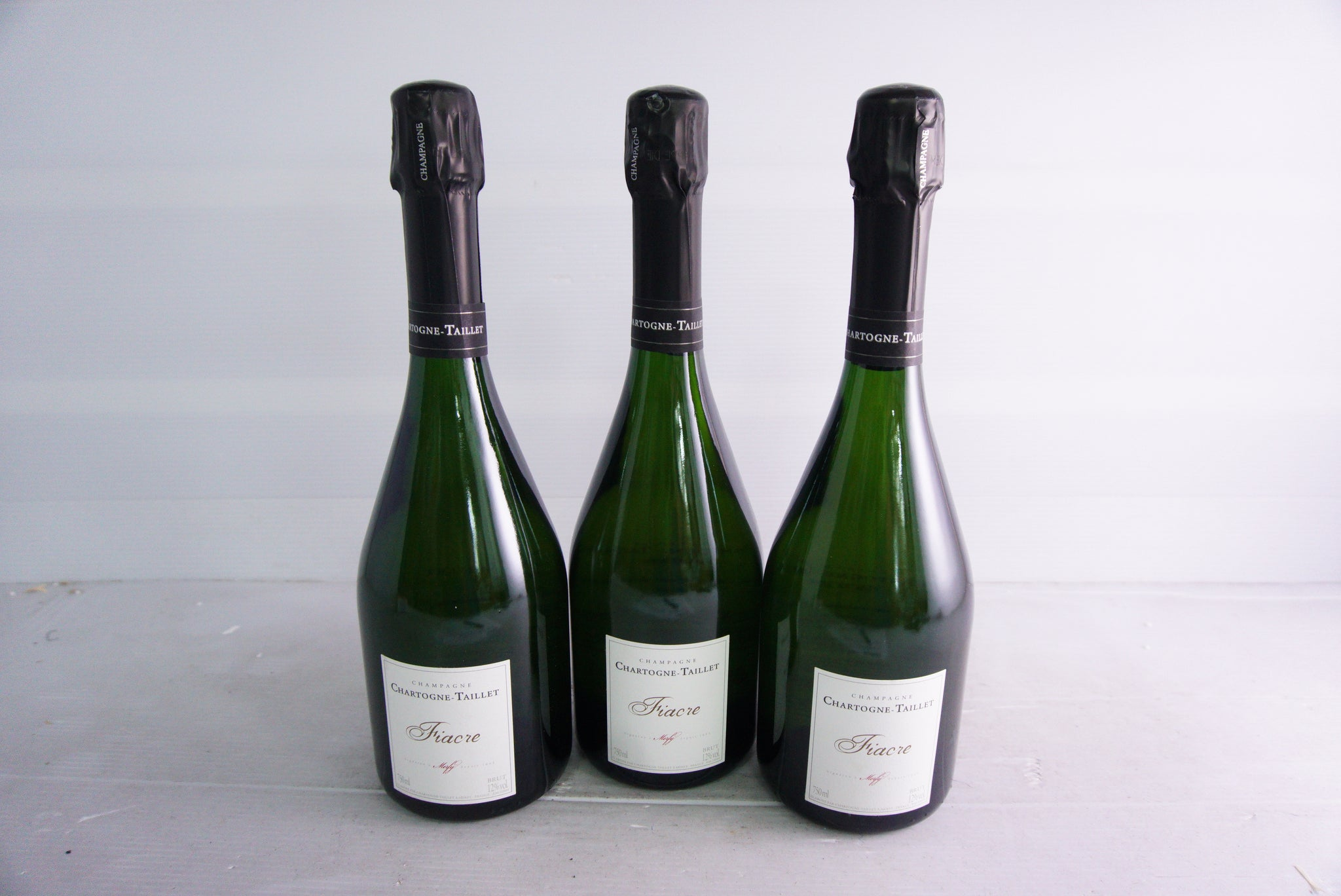 Chartogne Taillet Fiacre Brut 2010