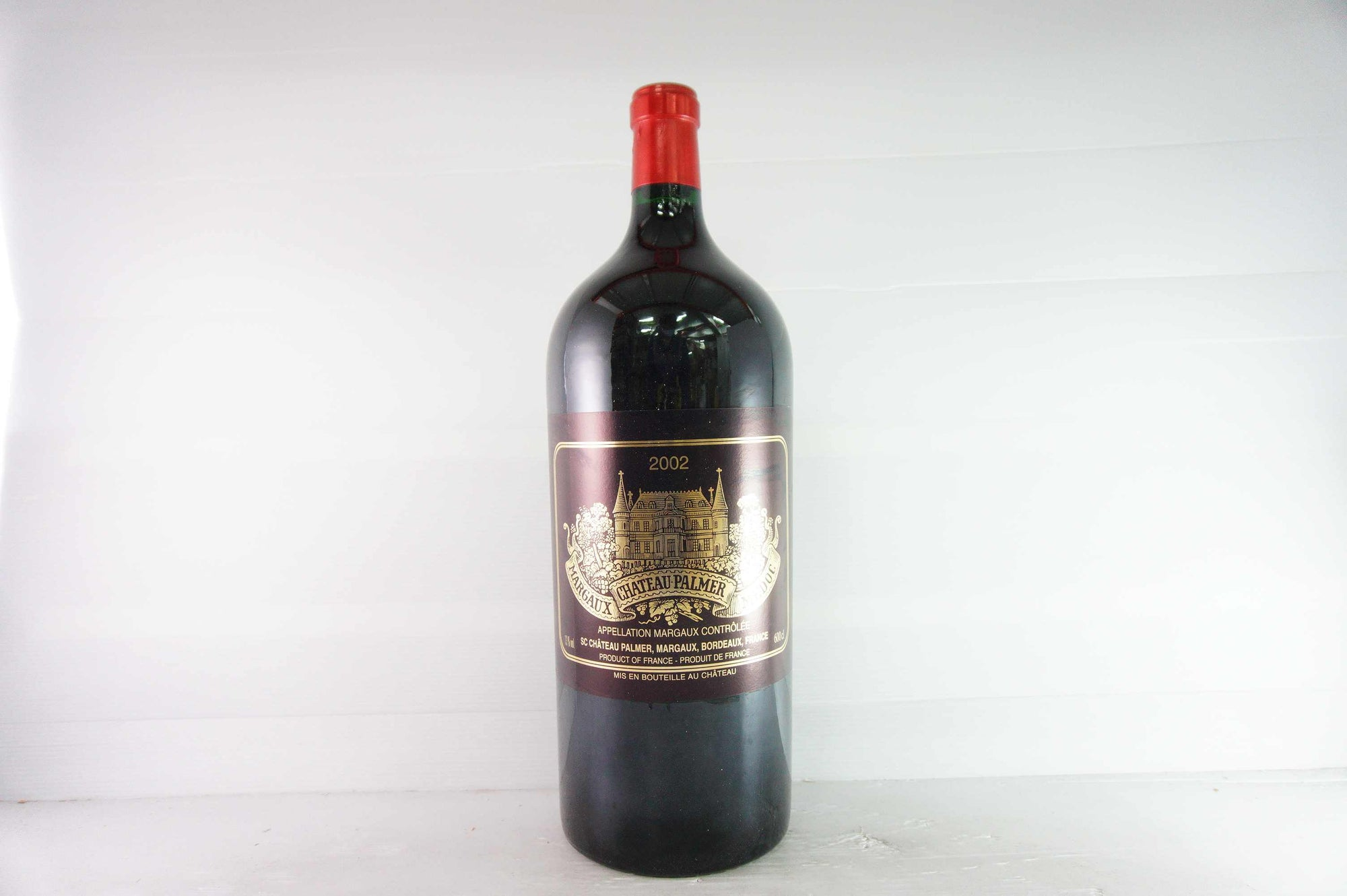Chateau Palmer Imperial 2002