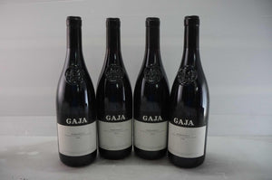 Gaja Barbaresco 2004 *