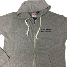 Load image into Gallery viewer, Women's Empowerment Hoodie - Continuity/Change/Connection