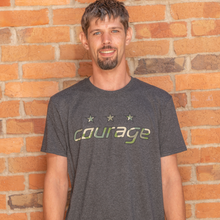 Load image into Gallery viewer, Courage Tee