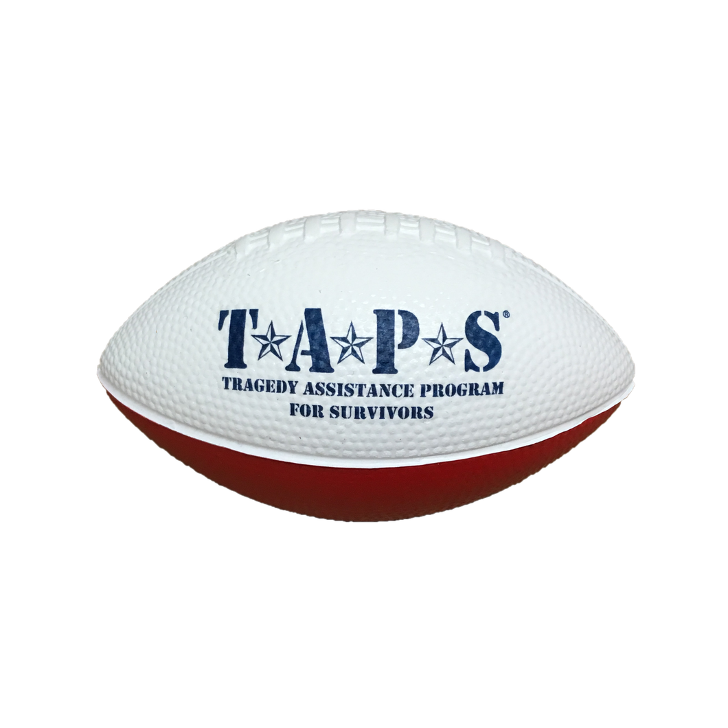 TAPS Mini Foam Football